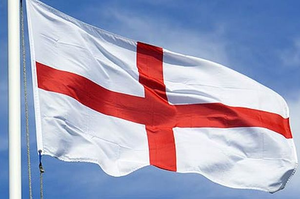 How to celebrate St George's Day