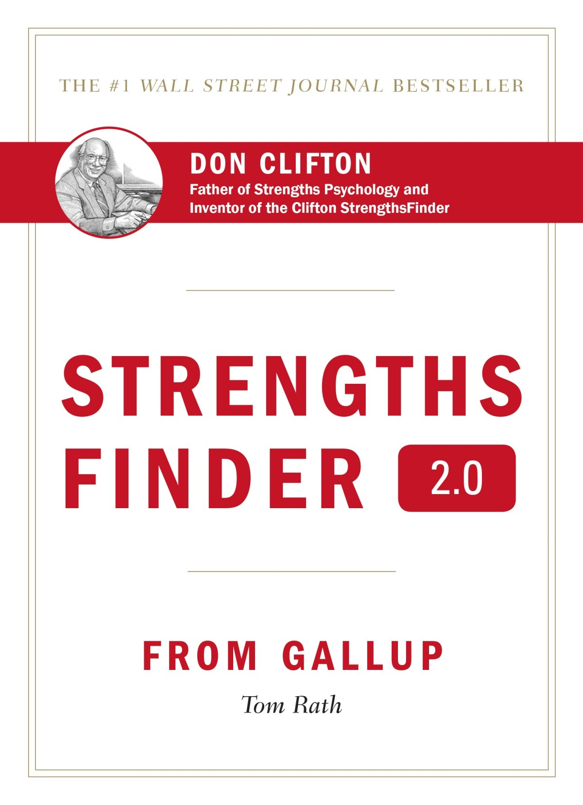 Strengths Finder 2.0 – Gallup