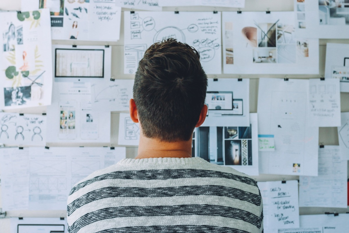 Design thinking – part 1 – myrecap