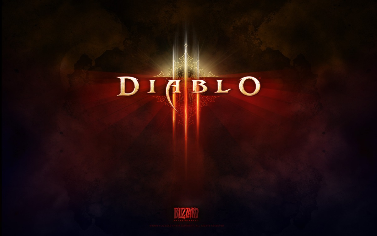 Diablo 3 and the devil in the gameplay